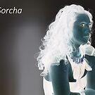 Spirit- adv by Sorcha Whitehorse ©