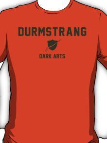 Durmstrang - Dark Arts - White T-Shirt