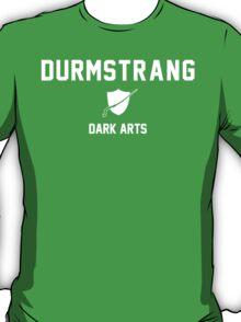 Durmstrang - Dark Arts - Green T-Shirt