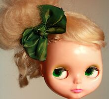 Bunny is Green with Envy by duchesstara