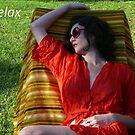 Relax - adv by Sorcha Whitehorse ©