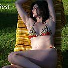 Rest - adv by Sorcha Whitehorse ©
