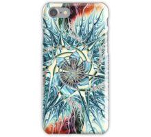 Fire Vs Ice iPhone Case/Skin