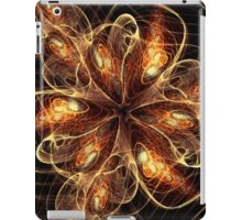 Flame Flower iPad Case/Skin