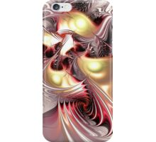 Flight of the Phoenix iPhone Case/Skin