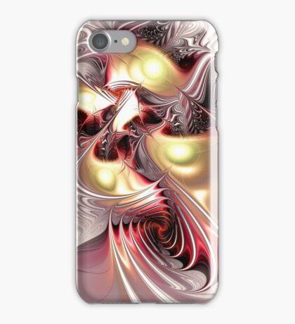 Flight of the Phoenix iPhone Case/Skin