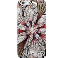 Flower Carving iPhone Case/Skin