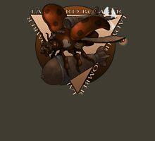 Ladybird Bomber Unisex T-Shirt
