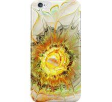 Flower Palette iPhone Case/Skin