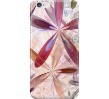 Flowers Around Me iPhone Case/Skin