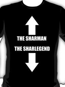 The Sharman The Sharlegend T-Shirt