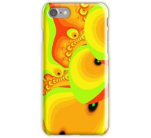 Fruit Paradise iPhone Case/Skin