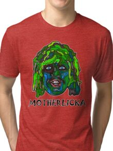 Old Gregg - Motherlicka Tri-blend T-Shirt