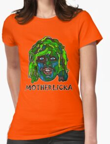 Old Gregg - Motherlicka Womens Fitted T-Shirt