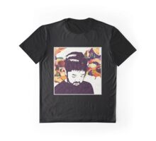 Nujabes Plain (Color) Graphic T-Shirt