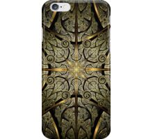 Gates of Creation iPhone Case/Skin