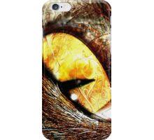 Gaze iPhone Case/Skin