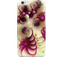 Gentle Pink iPhone Case/Skin