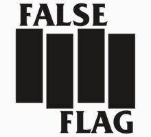 False Flag by supercujo