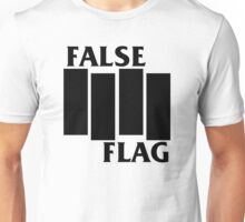 False Flag Unisex T-Shirt
