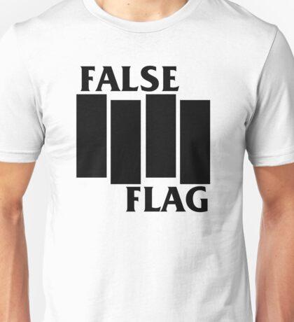 False Flag Unisex T-Shirt