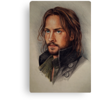Ichabod #2 Canvas Print
