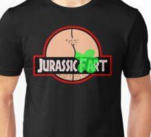 JURASSIC FART Unisex T-Shirt