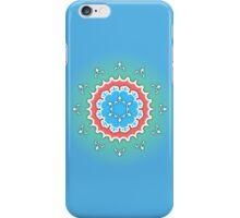 Yakutian Style Ornament iPhone Case/Skin