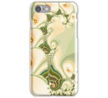 Growing Pearls iPhone Case/Skin