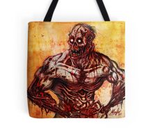 Just A Flesh Wound... Tote Bag