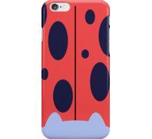 I Am Catbug! iPhone Case/Skin
