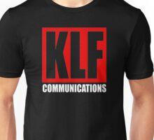 KLF Communications Unisex T-Shirt
