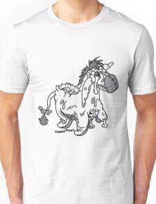 Eeyore Unisex T-Shirt