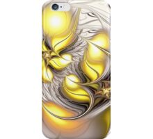 Happy Yellow iPhone Case/Skin