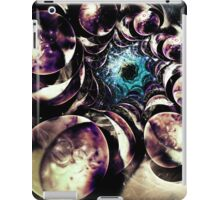 Historical Perspective iPad Case/Skin