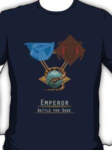 Emperor: Battle for Dune houses T-Shirt