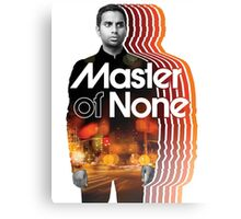 MASTER OF NONE MOVIE SERIES TV Canvas Print