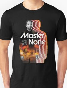 MASTER OF NONE MOVIE SERIES TV T-Shirt