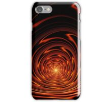 Hypnosis iPhone Case/Skin