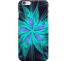 Ice Flower iPhone Case/Skin