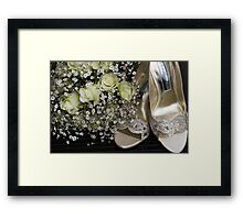 Special Day Framed Print