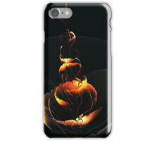 In The Dark iPhone Case/Skin