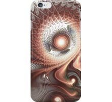 Interference iPhone Case/Skin