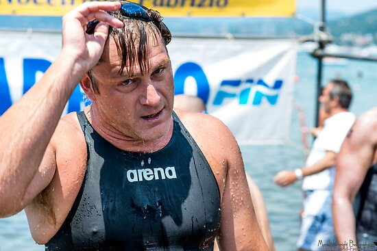 Open Water 9km Race - Sestri Levante  by MarcW