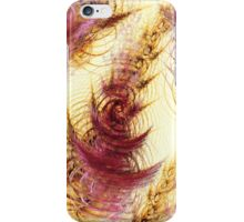 Leaves on a Water iPhone Case/Skin