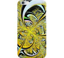Lemon Twist iPhone Case/Skin