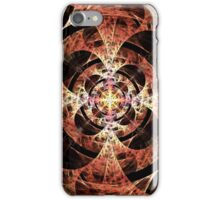 Light in a Tunnel iPhone Case/Skin