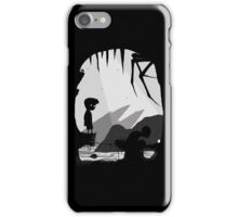 Lord of the Limbo iPhone Case/Skin
