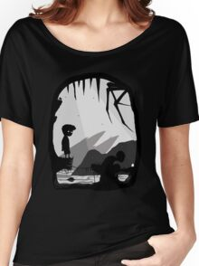 Lord of the Limbo Women's Relaxed Fit T-Shirt