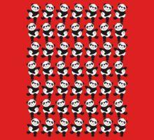 go panda Kids Tee